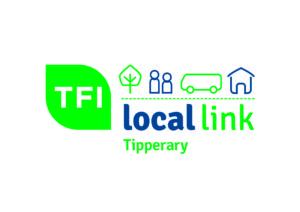 TFI Local Link Tipperary Regional Logo